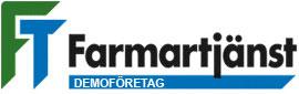Farmartjänst Medlemssida – Demo